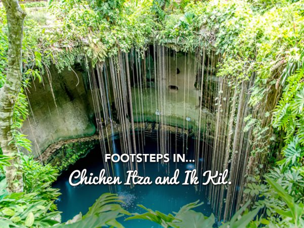footsteps-in-chichen-itza-and-ik-kil