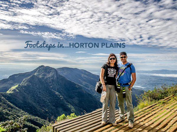 Footsteps in…Horton Plains