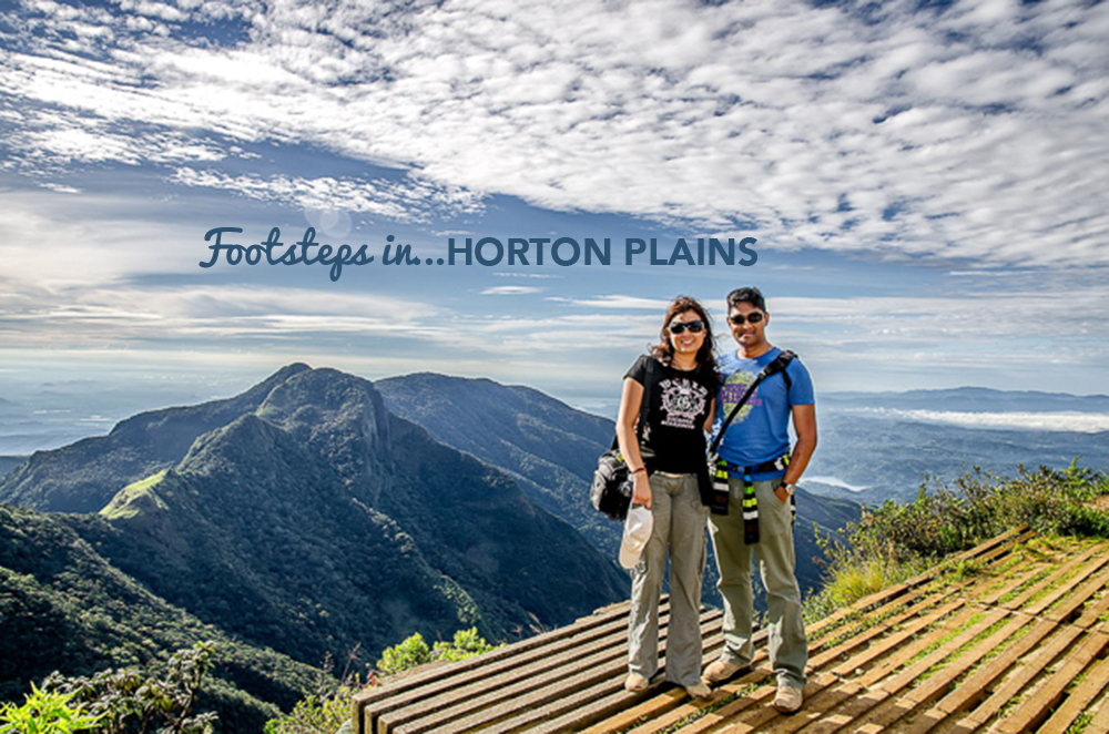 Footsteps in…Horton Plains