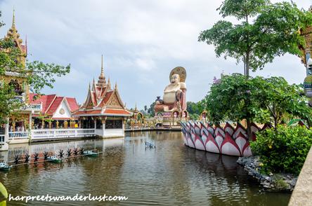 Wat Thai Plai Laem