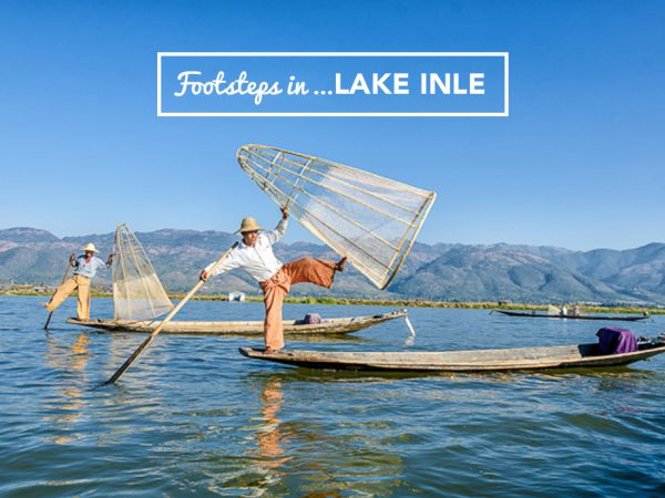 Footsteps in…Lake Inle