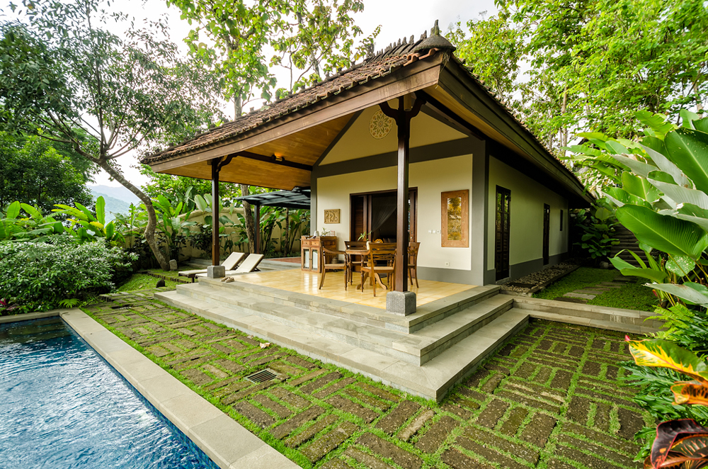 Plataran Borobudur: the PERFECT place to stay in