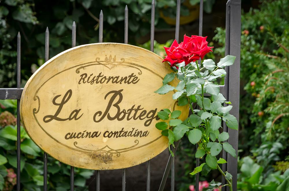 Charming La Bottega