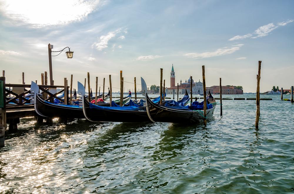 Pretty, pretty, pretty Venice!